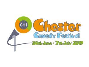 CH1 Chester Comedy Festival