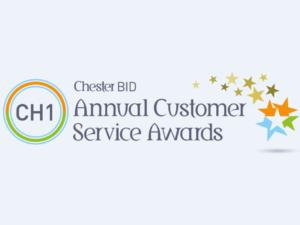 Customer Service Awards: Public Vote