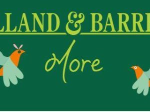 Holland & Barrett – Special hours for vulnerable