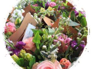 Cowslip Studio Handbridge – Local Flower Delivery