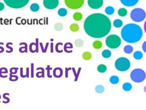 Business Advice from CW&C Regulatory Services