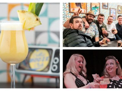 City set to celebrate Chester Cocktail Week in style