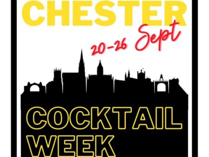 Chance to win a year's supply of cocktails as cocktail week mixes things up